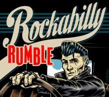 CD V/A - ROCKABILLY RUMBLE