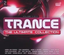 CD V/A - TRANCE 2012 VOL.3