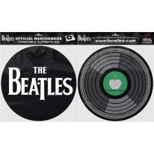 Podložka pod vinyl Drop T Logo & Apple