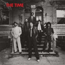 Vinyl TIME - TIME