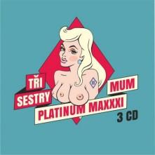 CD PLATINUM MAXIMUM