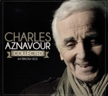 CD AZNAVOUR, CHARLES - COLLECTED