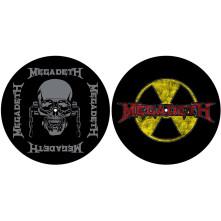 Podložka pod vinyl Radioactive