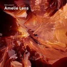CD LENS, AMELIE - FABRIC PRESENTS AMELIE LENS