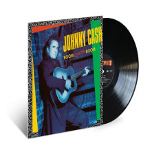 Vinyl BOOM CHICKA BOOM