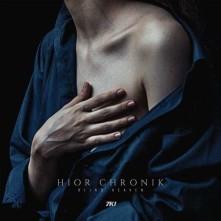 CD HIOR CHRONIK - BLIND HEAVEN
