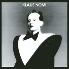 Vinyl NOMI, KLAUS - Klaus Nomi