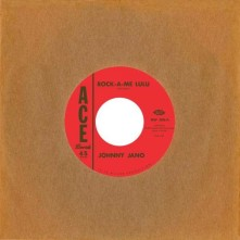 Vinyl JANO, JOHNNY/RUSTY KERSHA - 7-ROCK-A-ME LULU