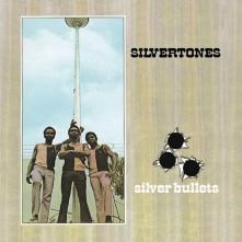 CD SILVERTONES - SILVER BULLETS