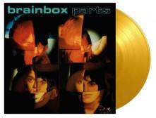 Vinyl BRAINBOX - PARTS