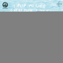 CD PRO-TEENS - I FLIP MY LIFE EVERY TIME I FLY