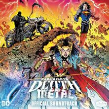 CD DARK NIGHTS: DEATH METAL SOUNDTRACK