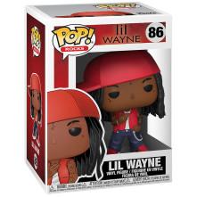 Figúrka Funko Rocks Pop - Lil Wayne