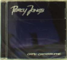CD JONES, PERCY - CAPE CATASTROPHE