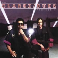 CD CLARKE, STANLEY/GEORGE DU - CLARKE/DUKE PROJECT II