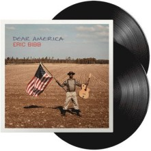 Vinyl BIBB, ERIC - DEAR AMERICA