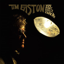 CD EASTON, TIM - YOU DON'T REALLY KNOW ME