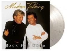 Vinyl BACK FOR GOOD