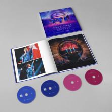 DVD ODYSSEY-GREATEST HITS LIVE/DVD/BR/2CD