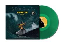 Vinyl Annette (Original Motion Pictu