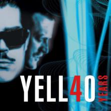 CD YELLO 40 YEARS