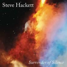 Vinyl HACKETT, STEVE - Surrender of Silence