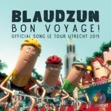 CD Bon Voyage! (Official Song Le Tour Utrecht 2015)