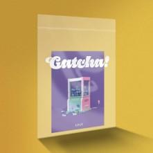 CD LUCY - GATCHA!