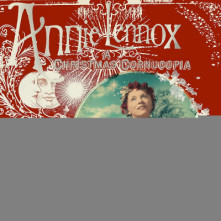 Vinyl LENNOX ANNIE - A CHRISTMAS CORNUCOPIA