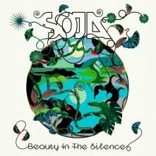 Vinyl SOJA - BEAUTY IN THE SILENCE