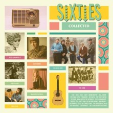 Vinyl V/A - SIXTIES COLLECTED