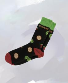 Ponožky Fusakle, Ovocie,