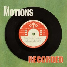 CD MOTIONS - RECORDED