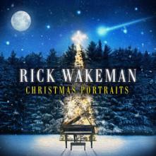Vinyl WAKEMAN, RICK - Christmas Portraits
