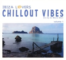 CD V/A - CHILLOUT VIBES VOL.1