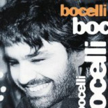 CD BOCELLI