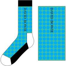 Ponožky Circles Pattern