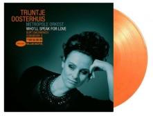 Vinyl OOSTERHUIS, TRIJNTJE - WHO'LL SPEAK FOR LOVE (BURT BACHARACH SONGBOOK II)