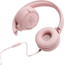 Slúchadlá JBL Tune 500 Pink