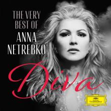 CD DIVA-THE BEST OF NETREBKO