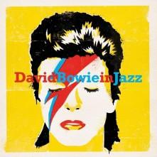 Vinyl David Bowie in Jazz (A Jazz Tribute to David Bowie)