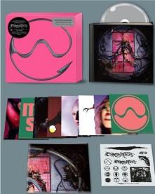 CD Chromatica (International Super Deluxe Box)