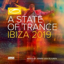 CD BUUREN, ARMIN VAN - A STATE OF TRANCE IBIZA 2019