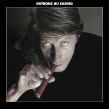 Vinyl DUTRONC, JACQUES - Dutronc au casino