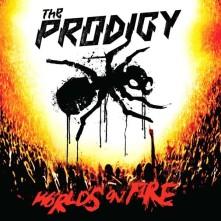 Vinyl WORLD'S ON FIRE