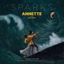 CD Annette (Cannes Edition - Sele