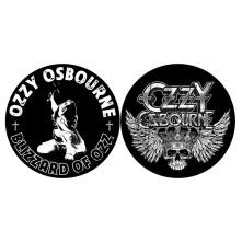 Podložka pod vinyl Blizzard of Ozz/Crest