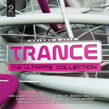 CD V/A - TRANCE THE ULTIMATE COLLECTION
