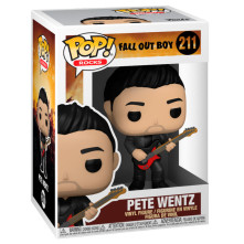 Figúrka Fall Out Boy POP! Rocks Vinyl Figure Pete Wentz