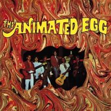 CD ANIMATED EGG - ANIMATED EGG